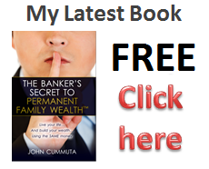 The Banker's Secret to Permanent Family Wealth book