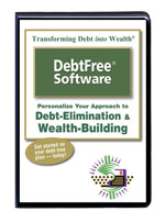 DebtFree for Windows software