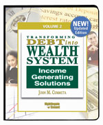 Volume 2 - Income Solutions