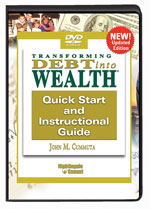 Quick Start and Instructional DVD