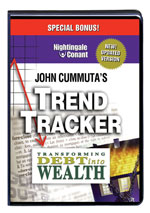 The Trend Tracker CD